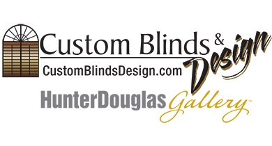 Hunter Douglas Custom Blinds & Design